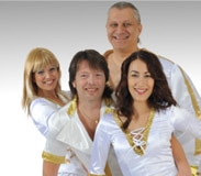 Agnethas Affair - ABBA Coverband