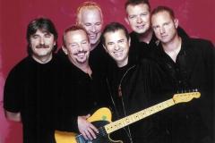 Spyder Murphy Band